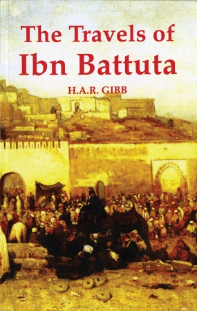 adventures of ibn battuta and marco In 1325 the young morrocan ibn battuta left his home to make the pilgrimage to mecca on the way, he became enamoured with travel and travelled half the world, from.