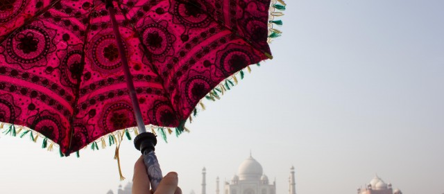 #SarahGoesToIndia: India feature with Sarah Chaabo