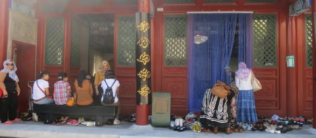 Exploring Islamic China – Part One: Beijing, Lanzhou and Linxia